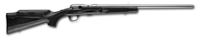 T-Bolt Target/Varmint Stainless