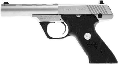 Cadet / Colt .22