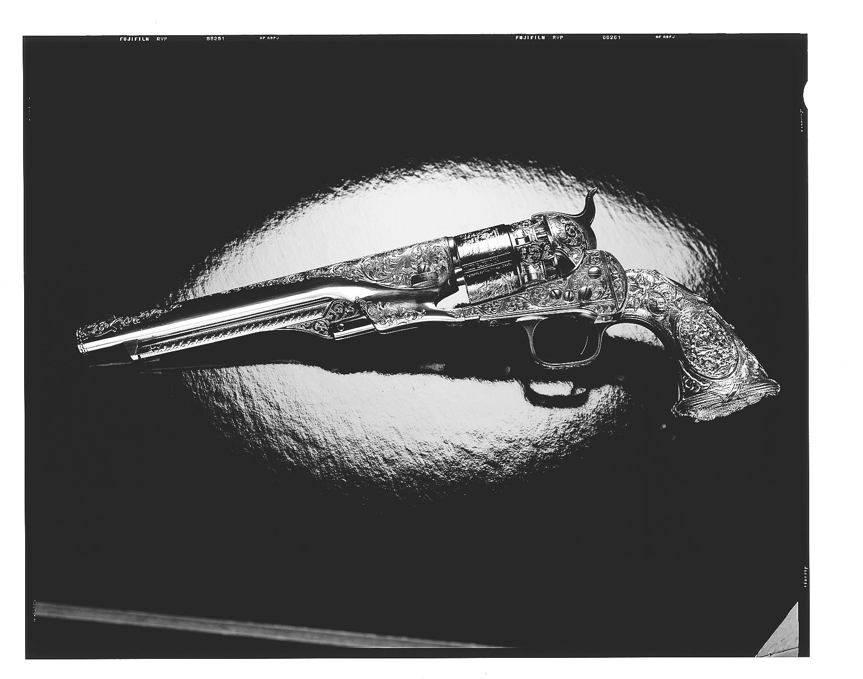 Colt 1860 Heirloom Edition