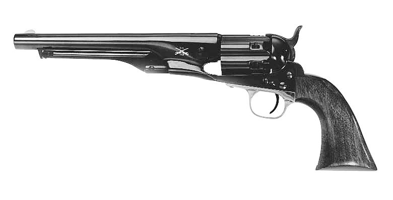 Colt 1860 Officer's Model