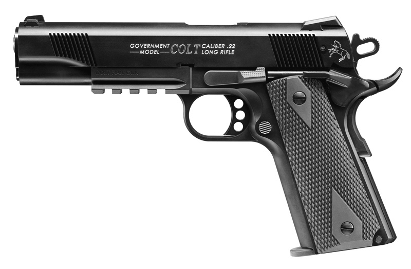 Colt Government Model 1911 .22 LR Series