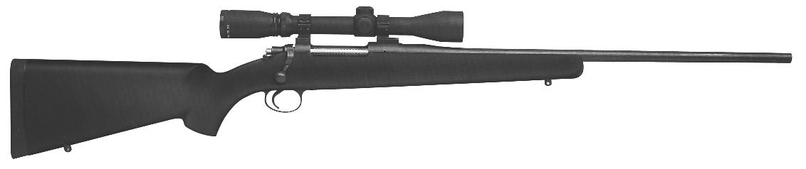 Colt Light Rifle