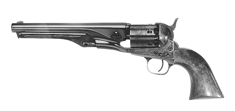 Colt Model 1861 Navy