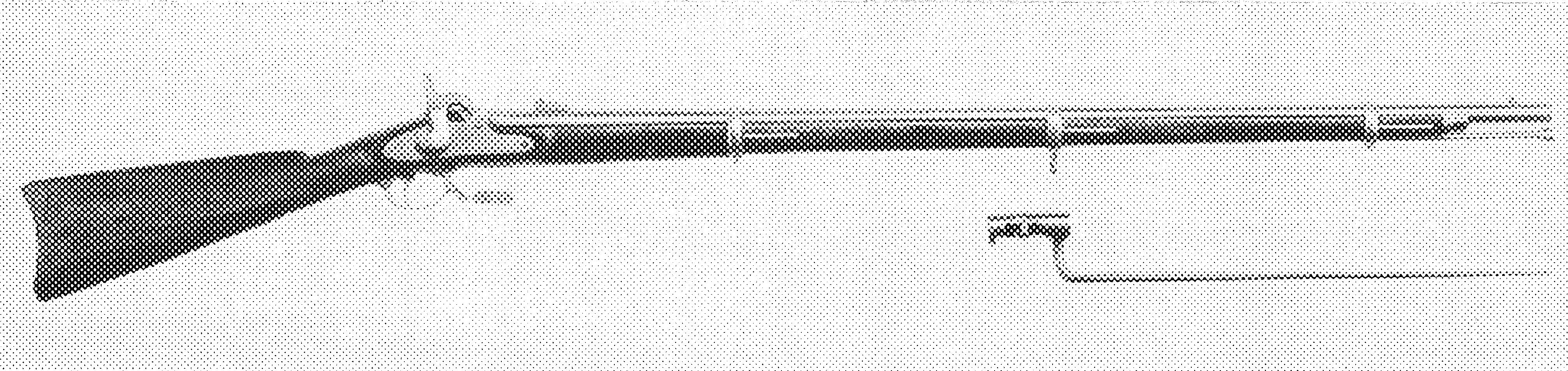 Model 1861 Single-Shot Rifled Musket