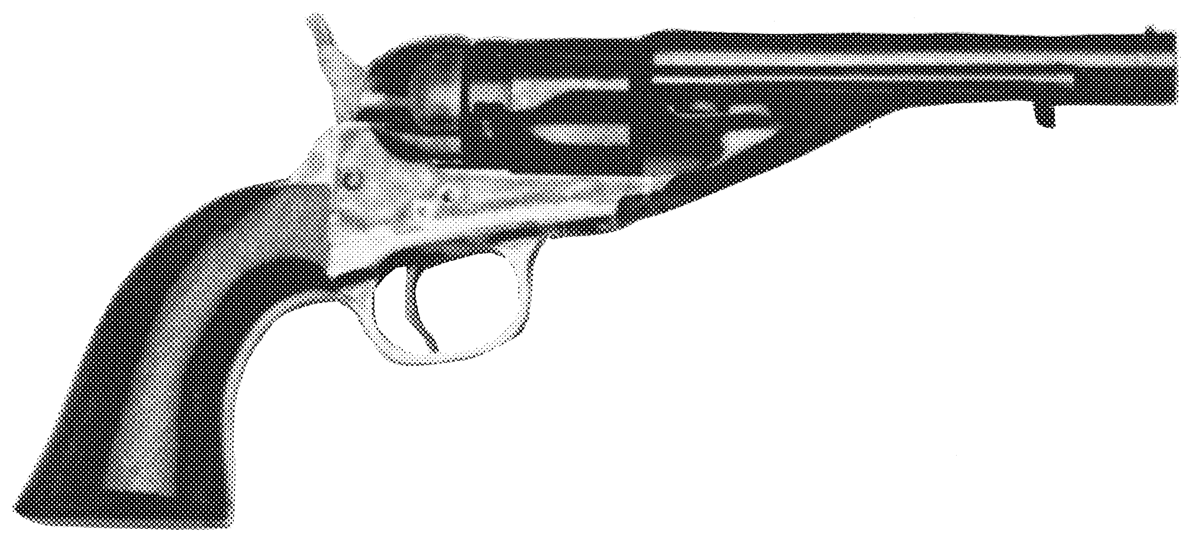 Round Barrel Pocket Navy with Ejector