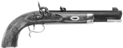 Hawken Pistol