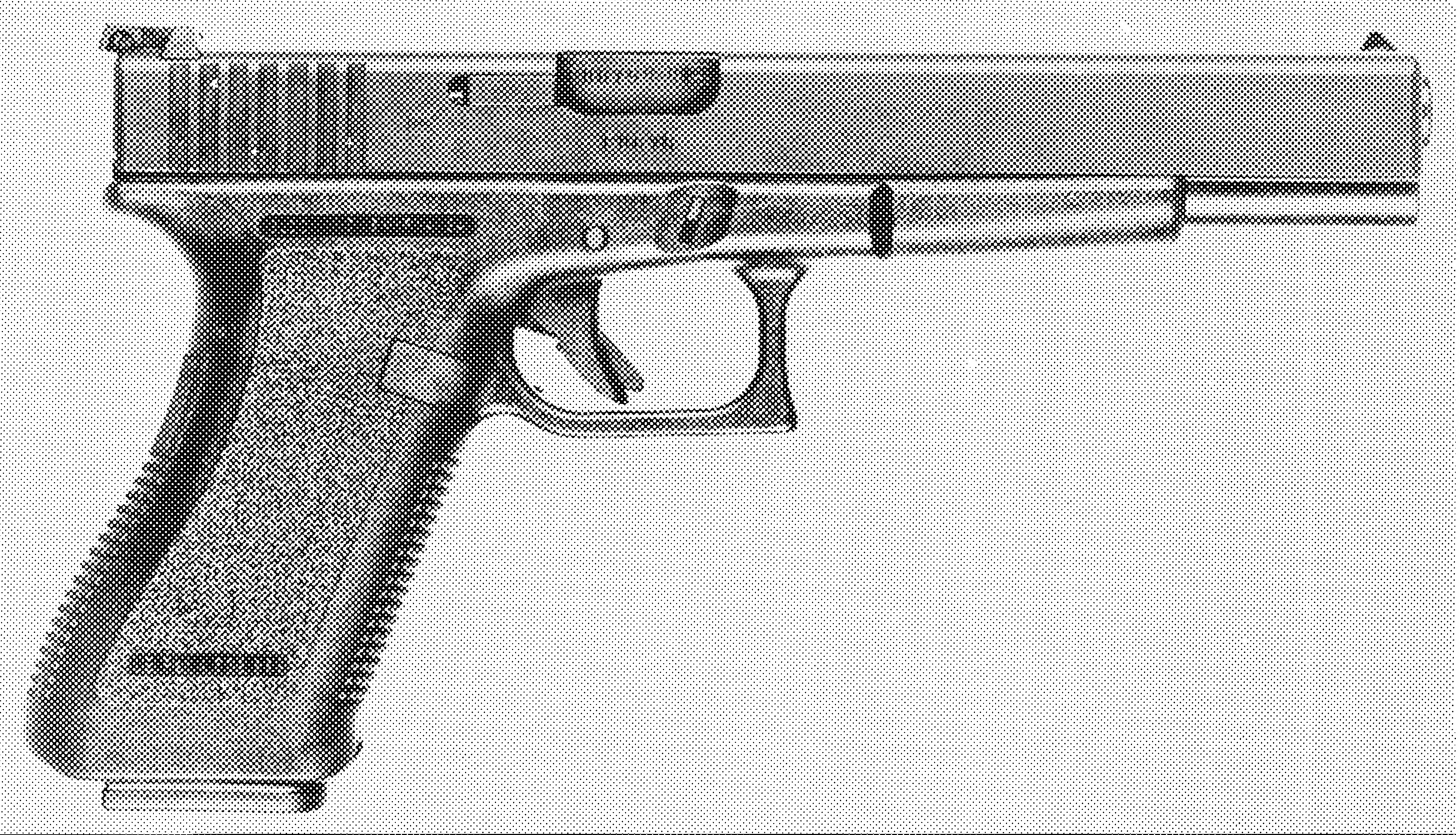 Glock 17L Competition Model