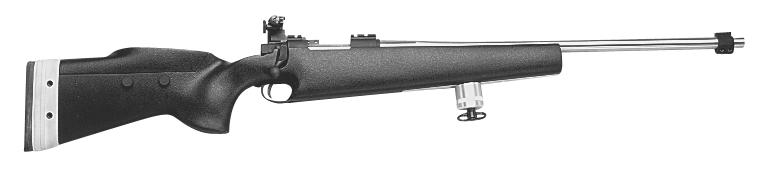 National Match Rifle