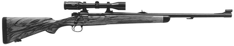 Talon Safari Rifle