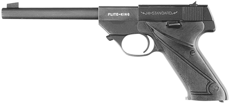 Flite King LW-100