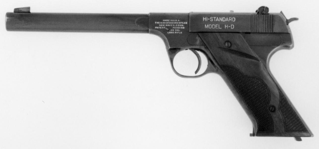 Model H-D