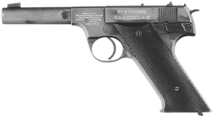 Model USA—Model HD