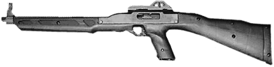 Model 995 Carbine