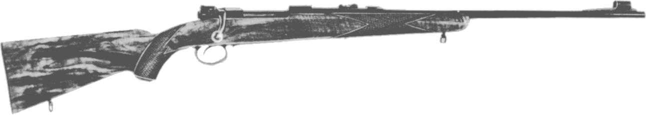 Model 1100 Deluxe