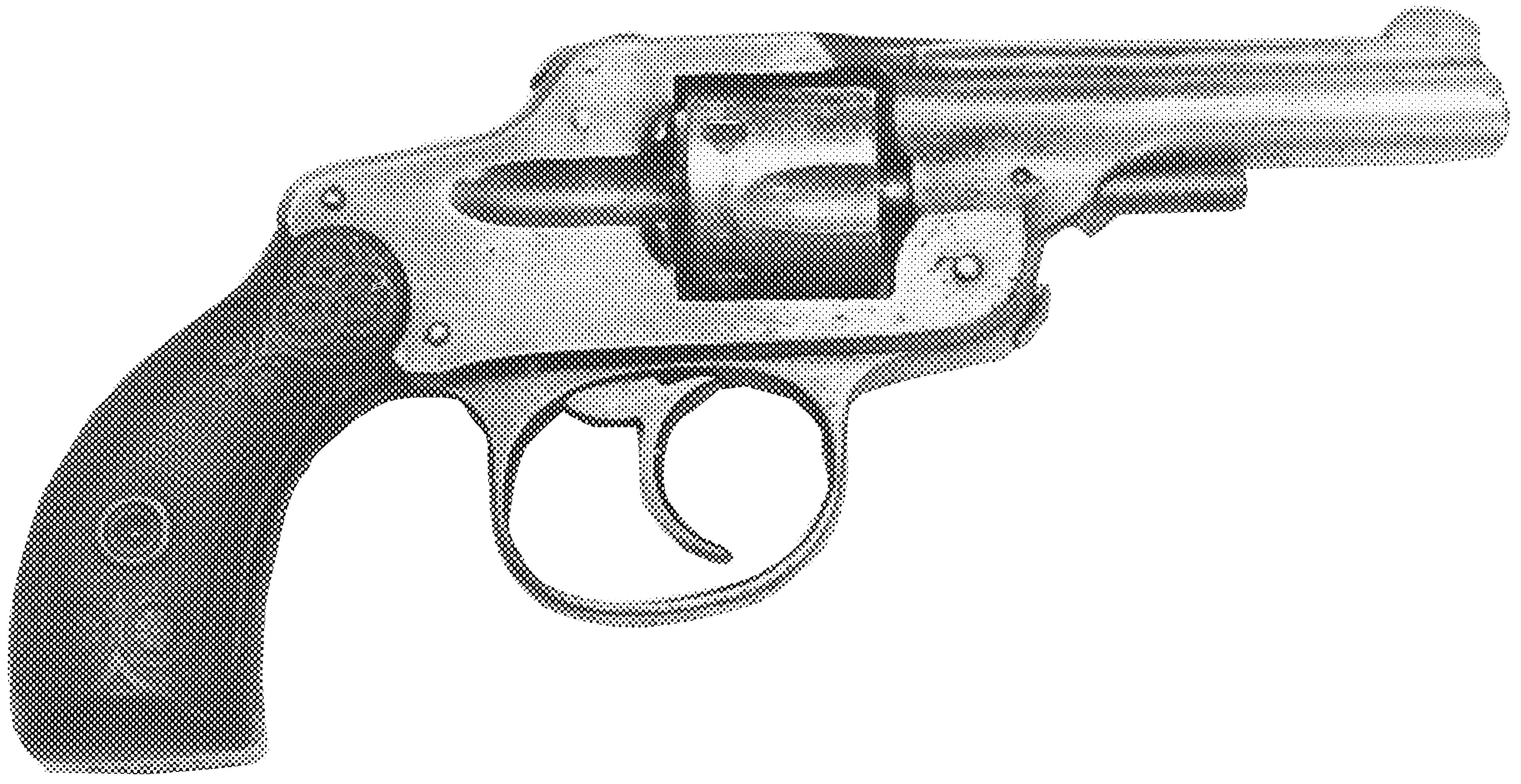 Spencer Safety Hammerless Revolver