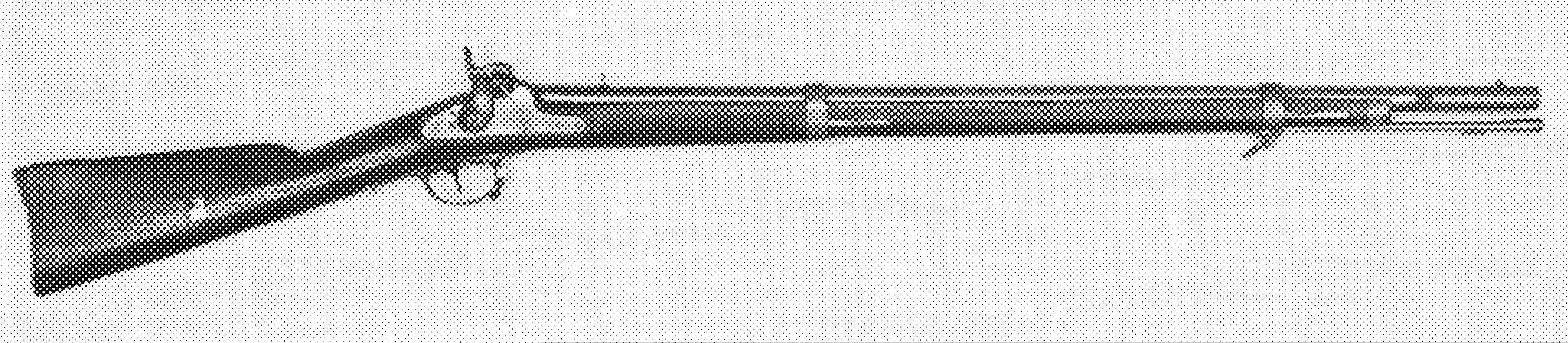 Muzzle Loading Rifle