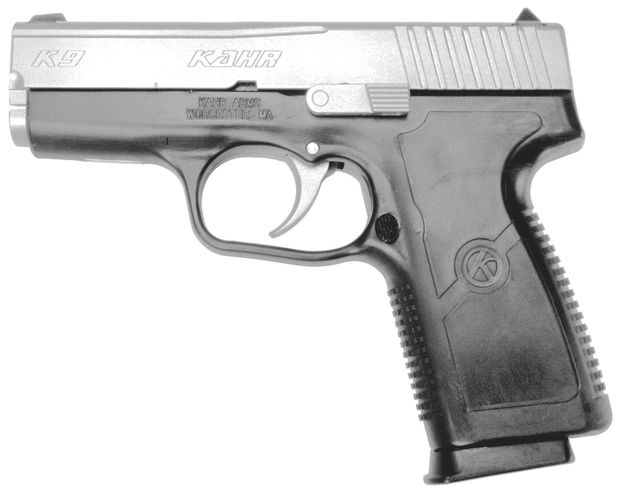 KAHR ARMS P9 Compact Polymer :: Gun Values by Gun Digest