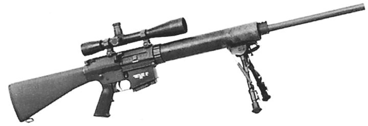 Knights armament company stoner sr 25 rifles models gun values sr 25 match thecheapjerseys Choice Image
