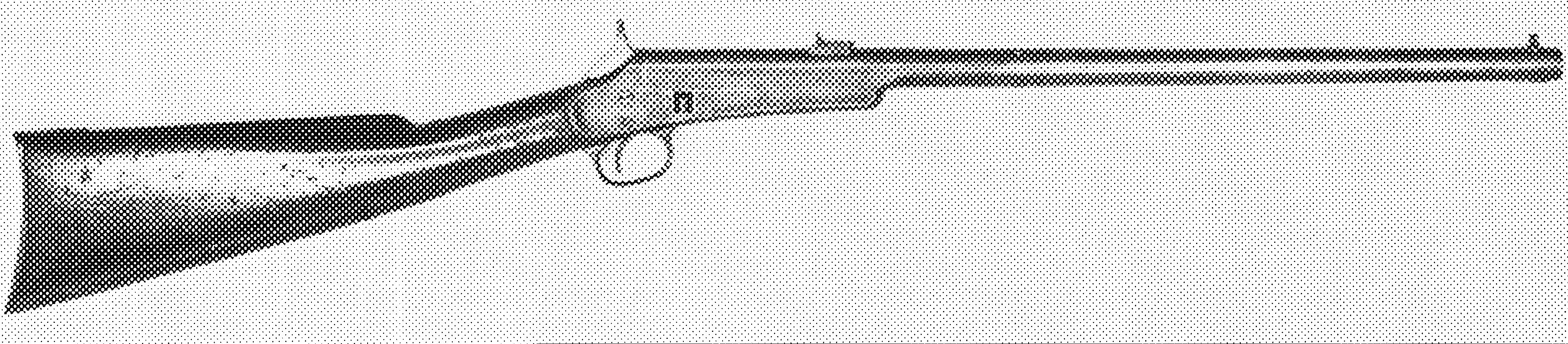 Lee Single-Shot Carbine