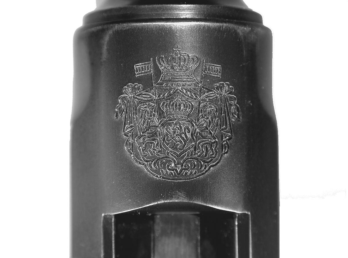 Statikseil WUNSCHLÄNGE Teufelberger 10.5 mm Patron Plus EN 1891 A Seriennummer