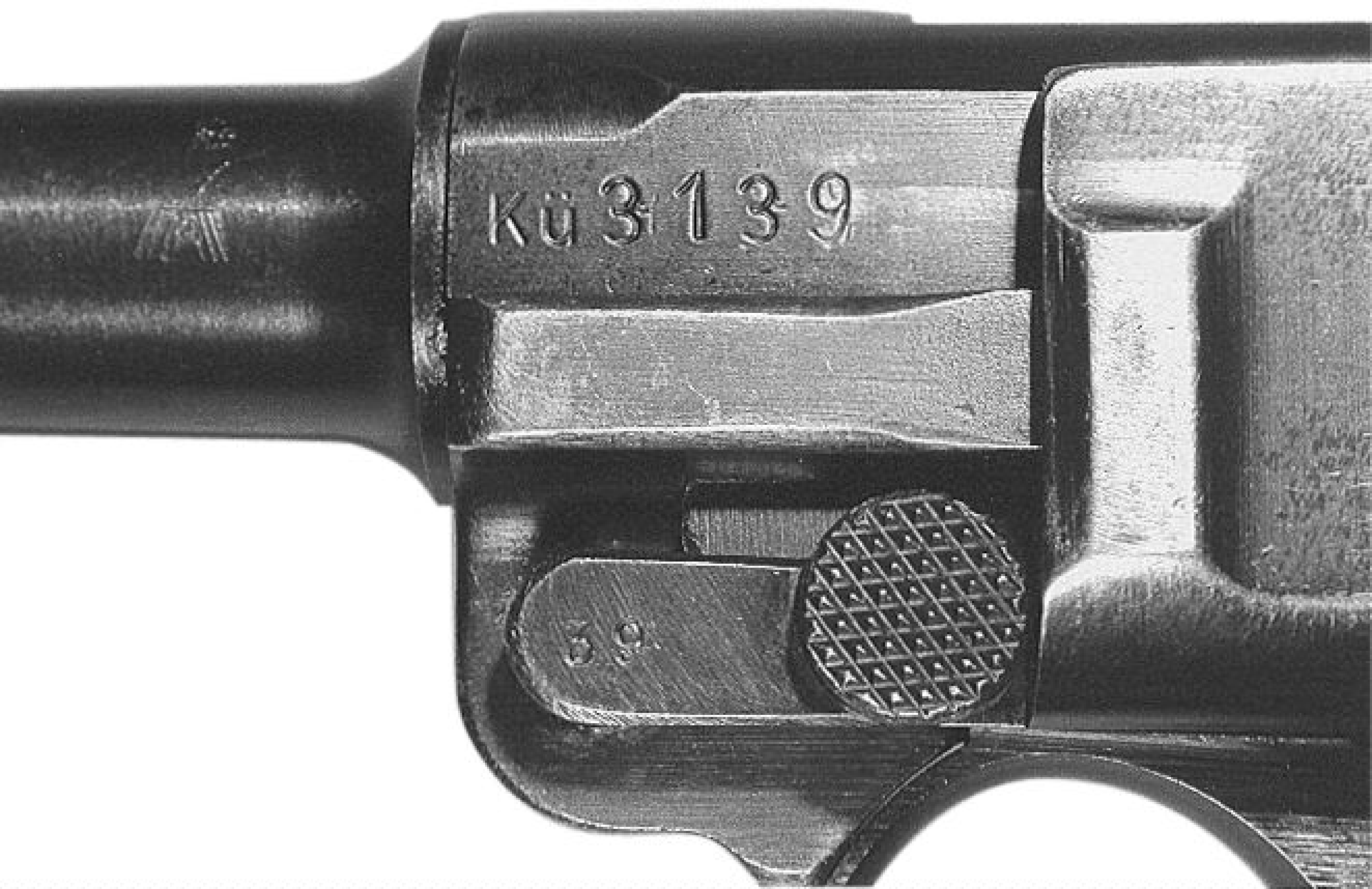 LUGERS MAUSER MANUFACTURED LUGERS 1930-1942 DWM Models