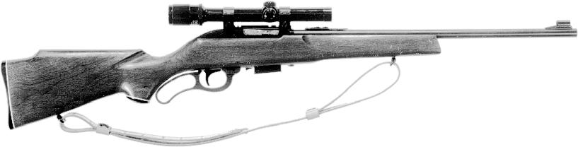 Model 62 Levermatic