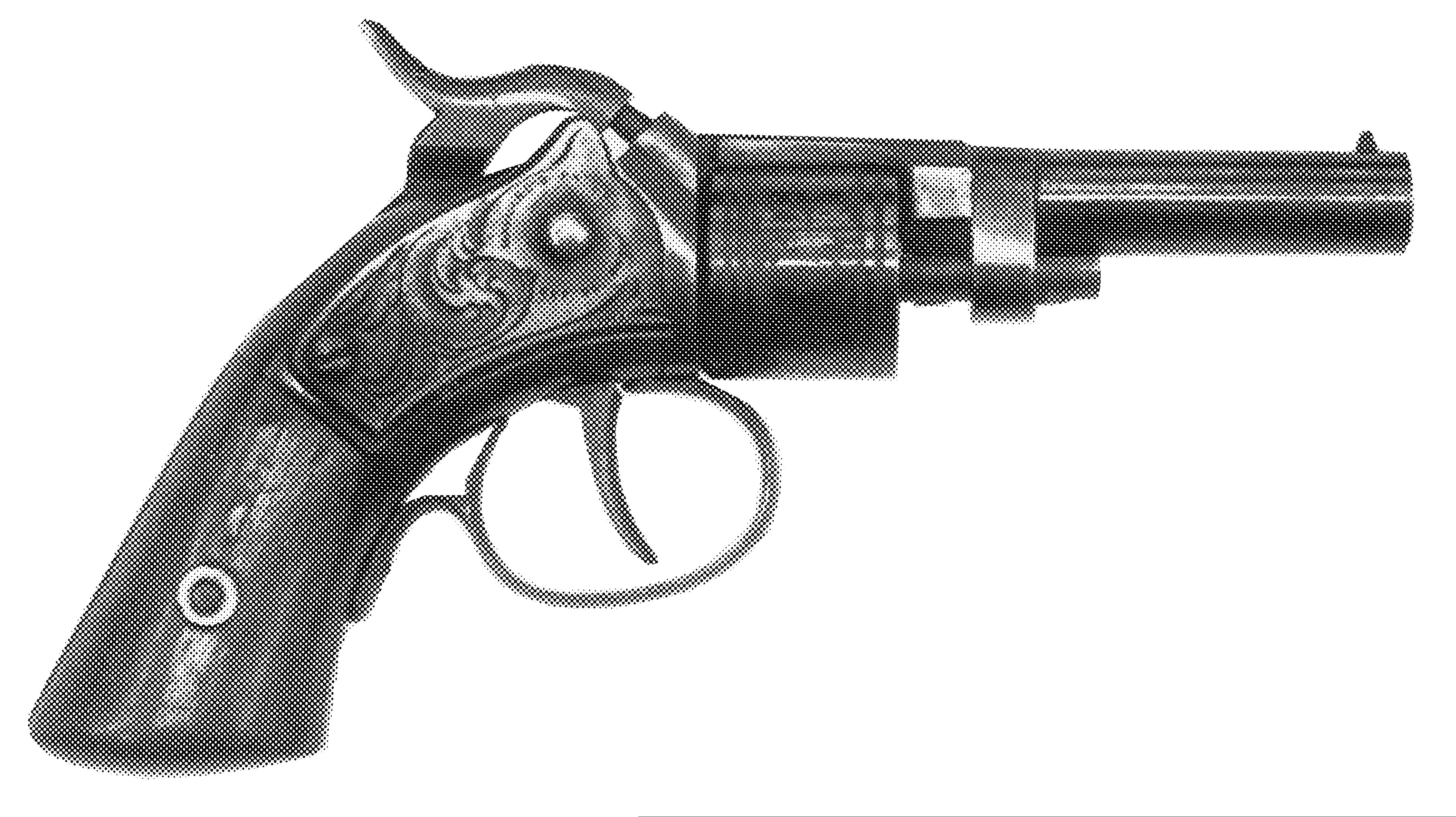 Maynard Primed Pocket Revolver