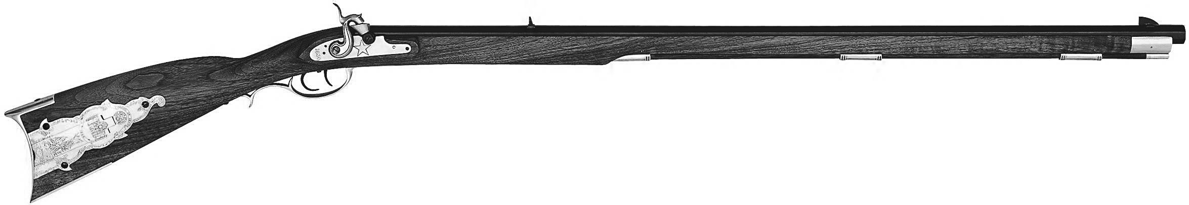 Alamo Rifle