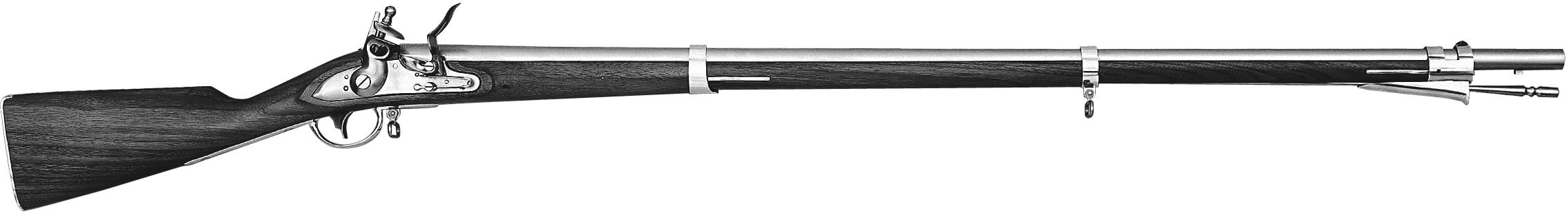 Austrian 1798 Flintlock Musket