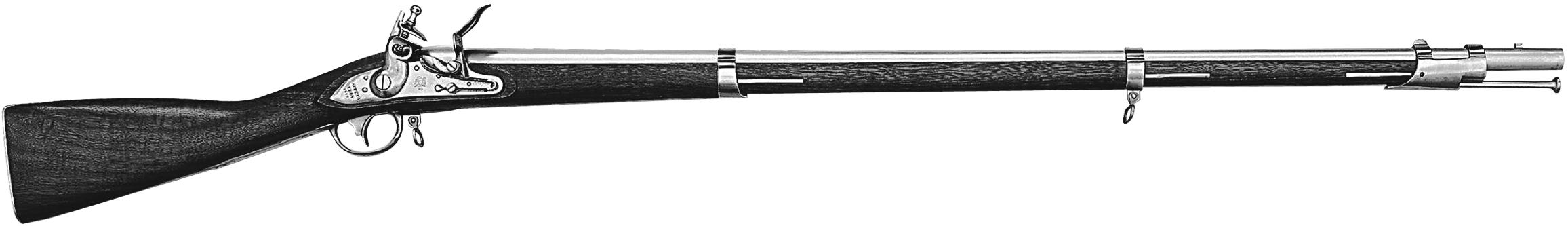 Harper's Ferry 1816 Musket