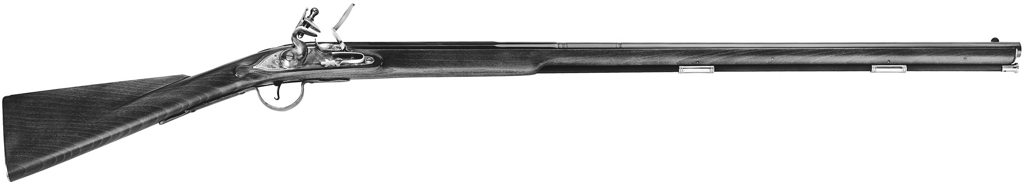 Indian Trade Musket