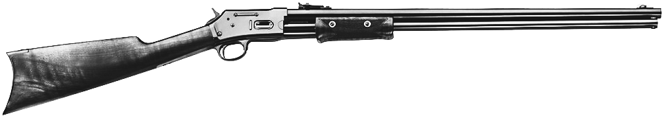 Pedersoli Lightning Rifle