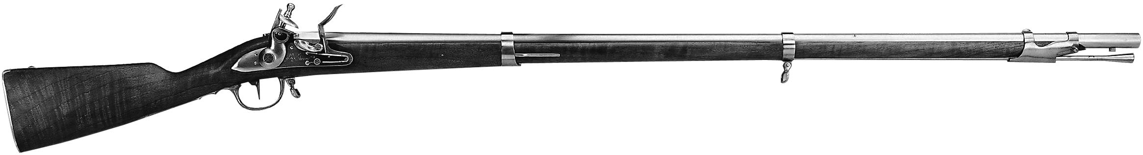 Revolutionnaire 1777 Musket