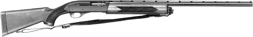 REMINGTON ARMS COMPANY, INC  MODEL 11-87 SERIES Models