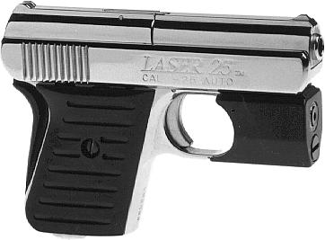 Model Laser 25