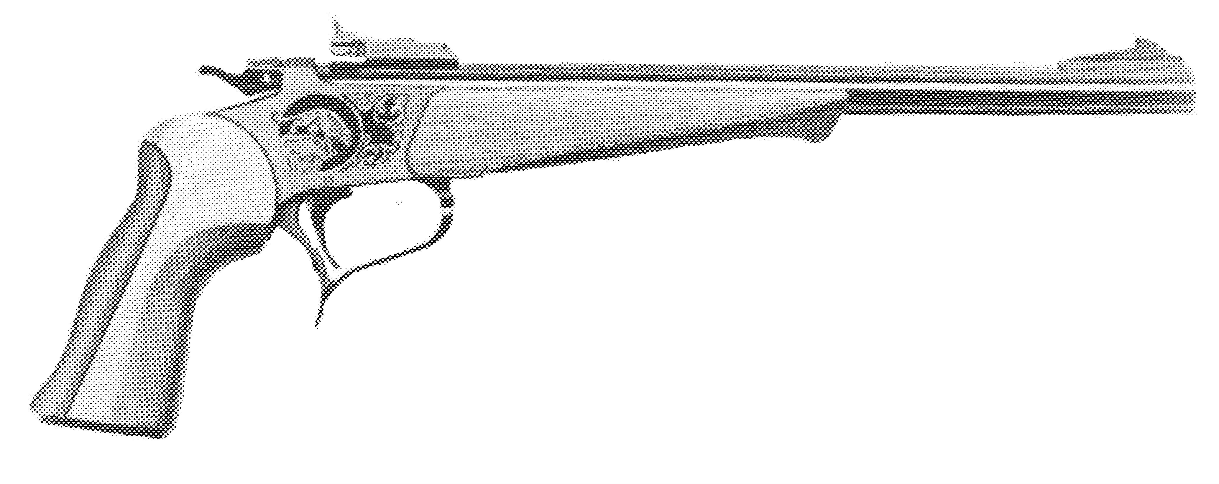 Thompson Rear Sight