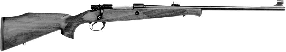 Model 1100 Lightweight
