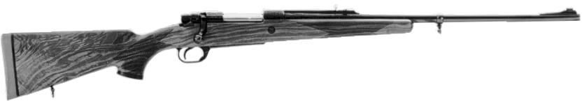 Model 81 African