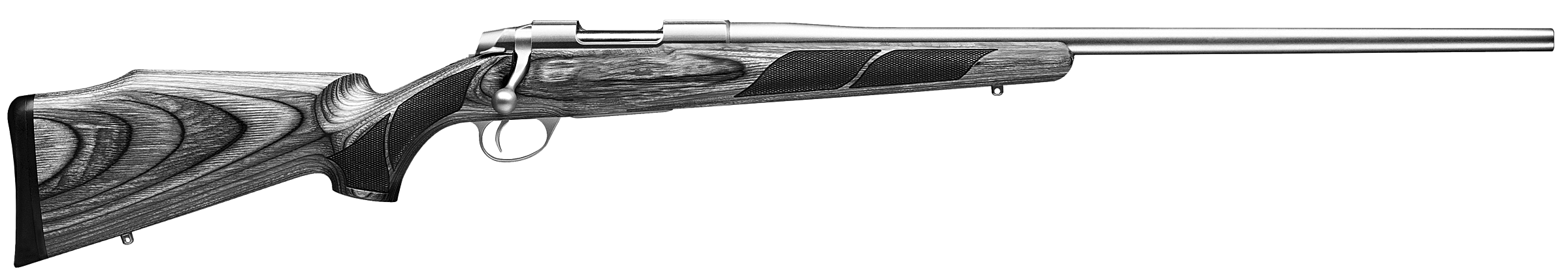 Model 75 Grey Wolf