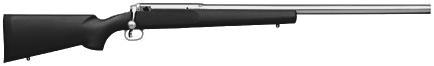 Model 12 LRPV Long Range Precision Varminter