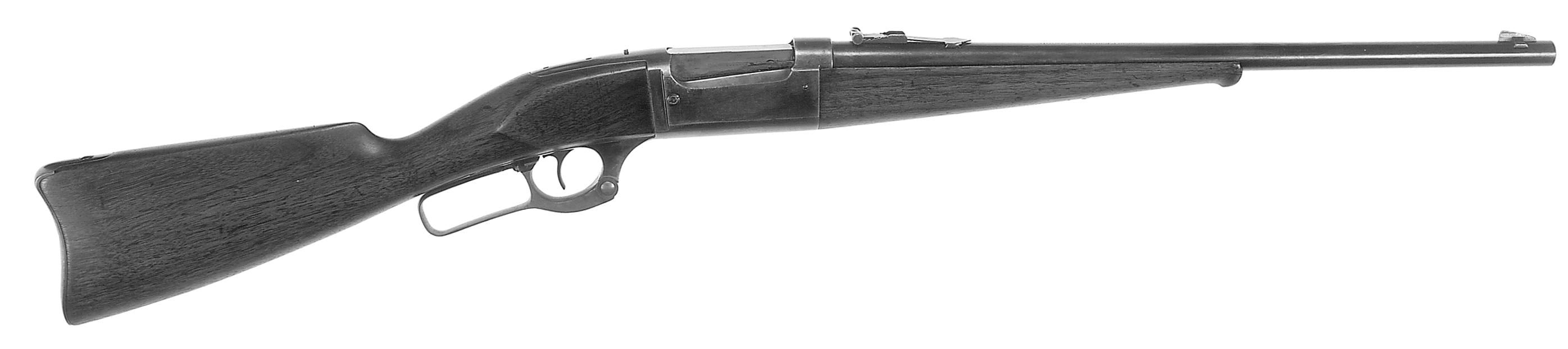 Model 1899-F Saddle Ring Carbine