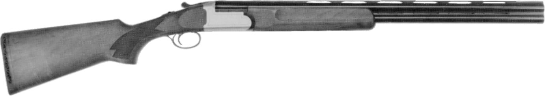 Model 312 Field Over/Under