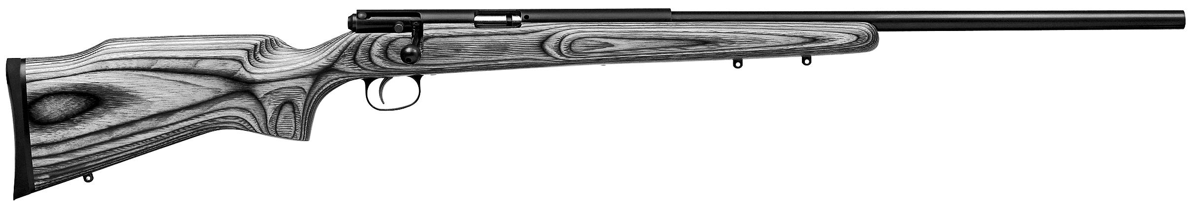 Model 40 Varmint Hunter