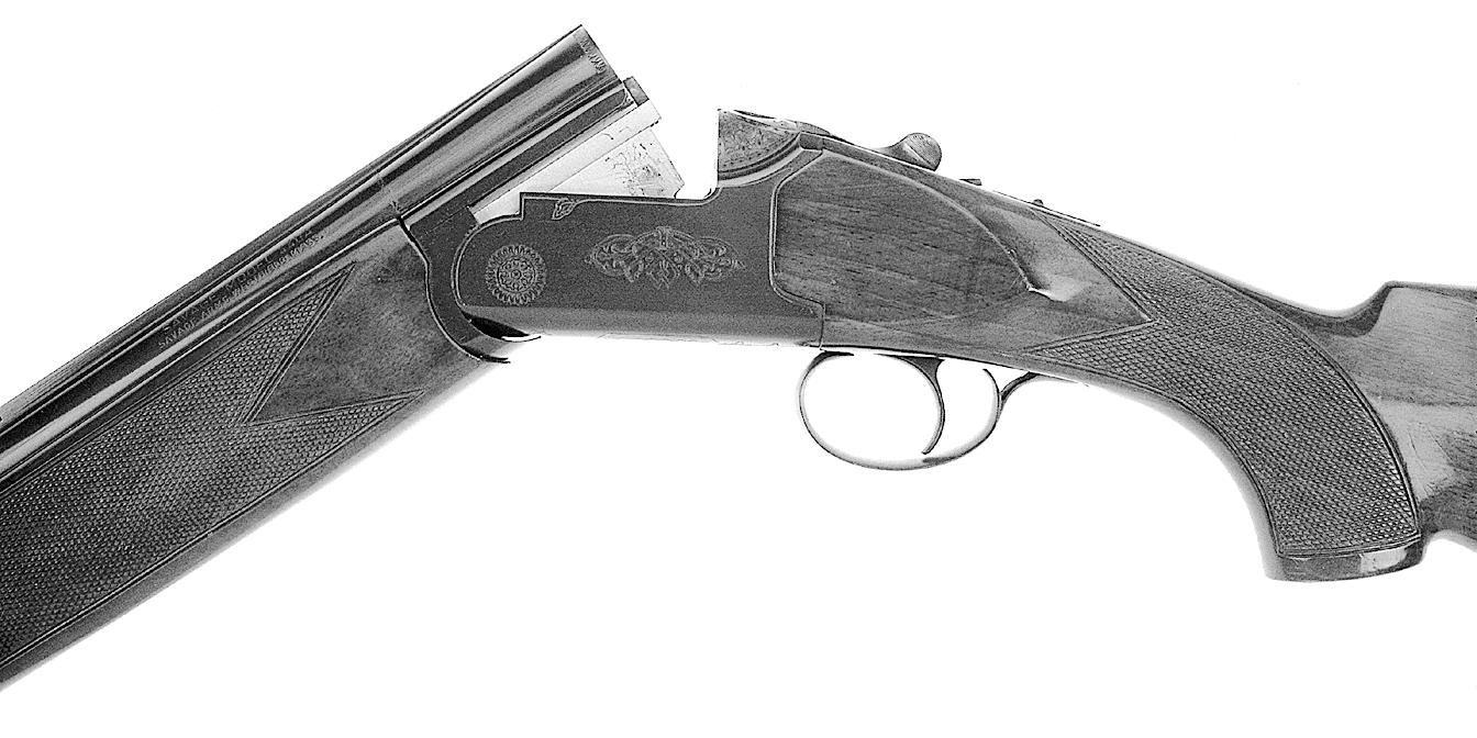 Model 440A