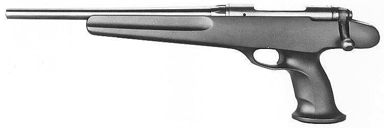 Model 510F Striker