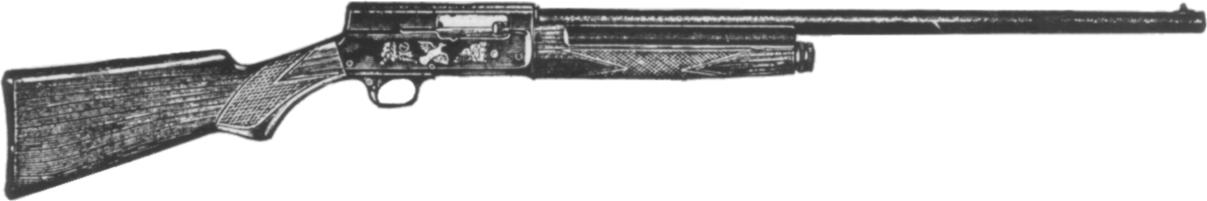 Model 726 Upland Sporter
