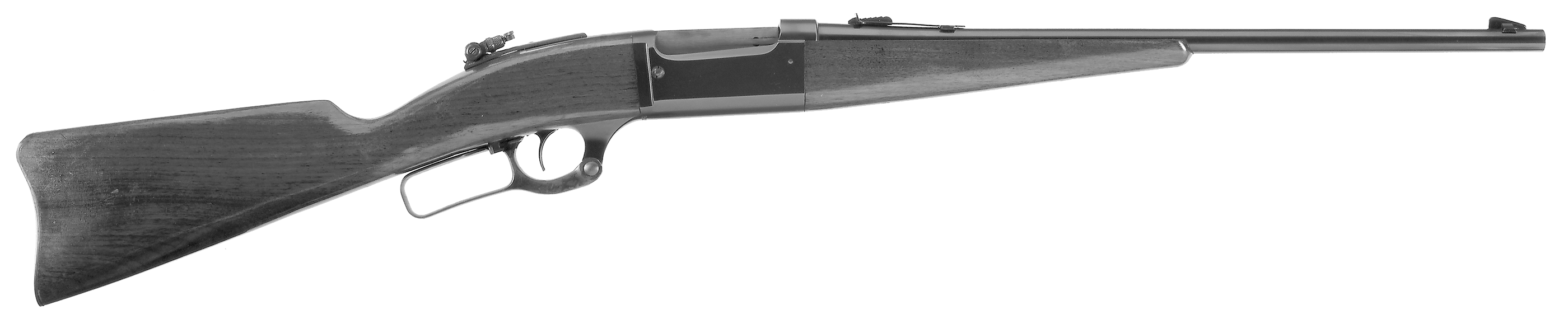 Model 99-E Lightweight Rifle
