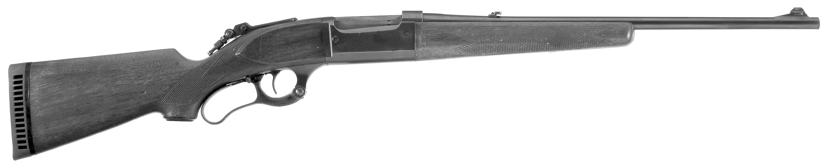 Model 99-T Deluxe Featherweight Rifle