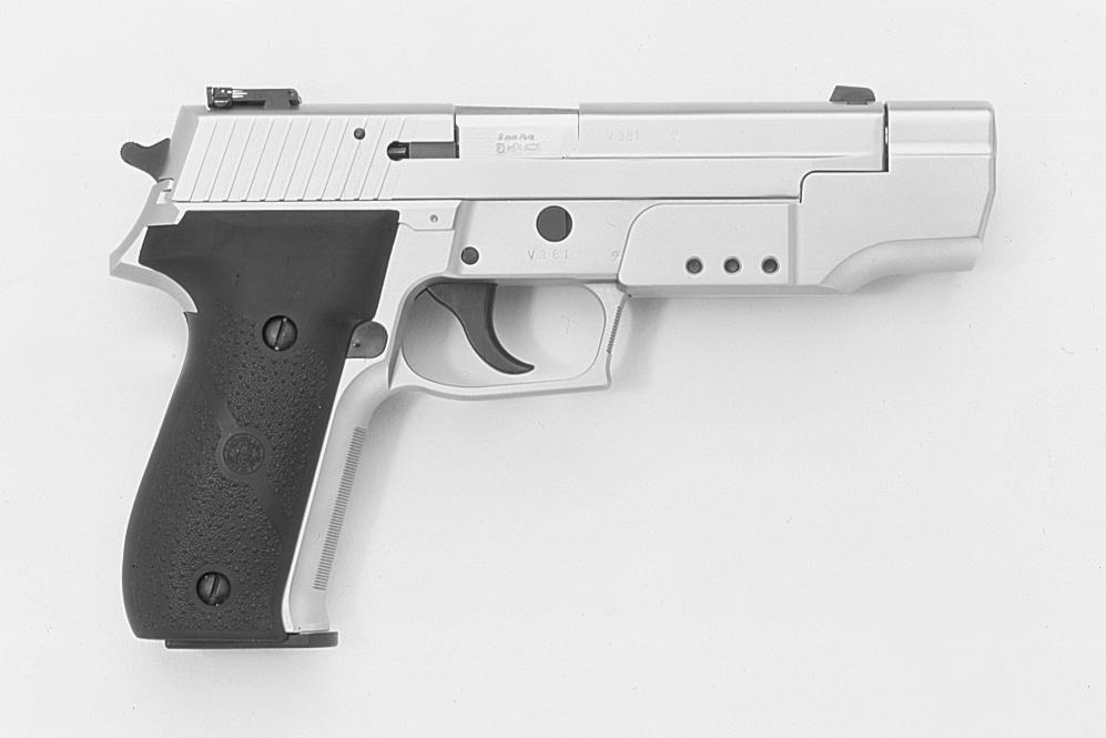 Sigarmssig Sauer P220 Sport Gun Values By Gun Digest