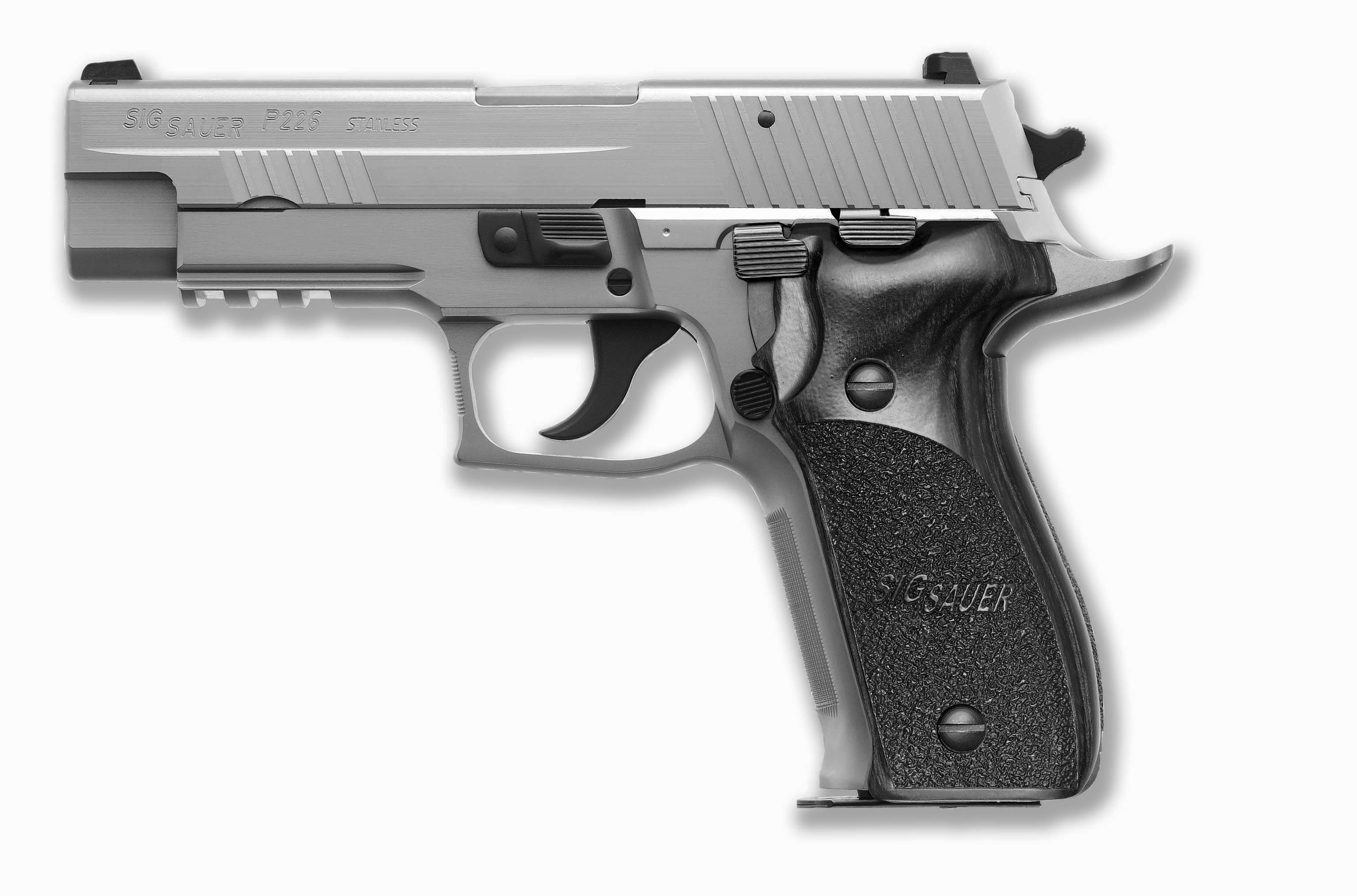 sigarms sig sauer p226 elite stainless gun values by gun digest